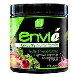 Nutrakey Envie